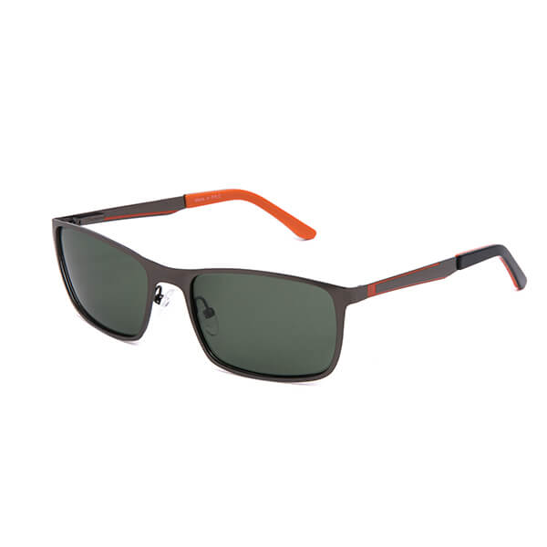 Men Women Aviation Polarized UV Lens Protection Metal Frame Sunglasses 100% UV Protection